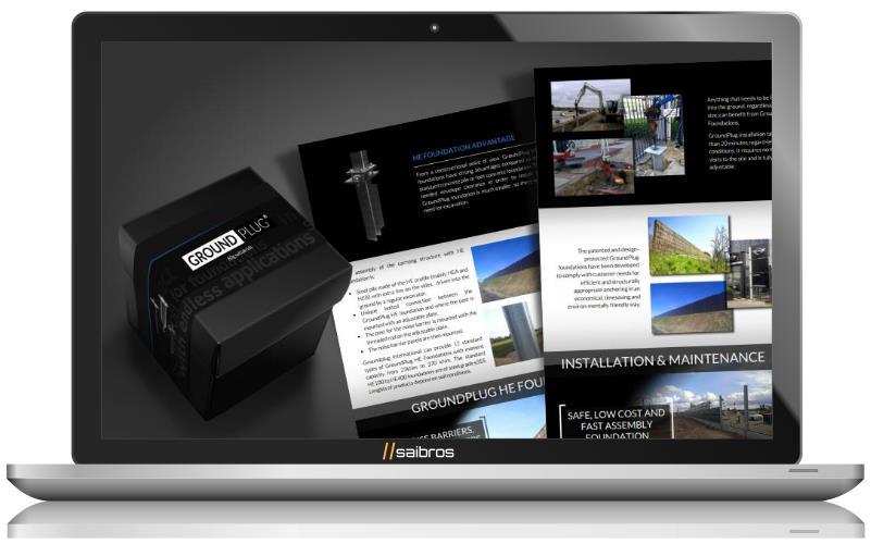 Tworzymy projekty graficzne materiałów reklamowych