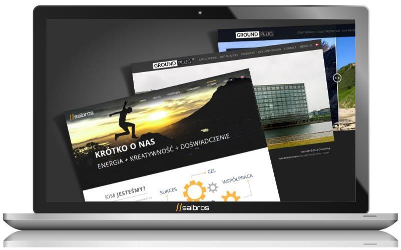 Projektujemy strony internetowe