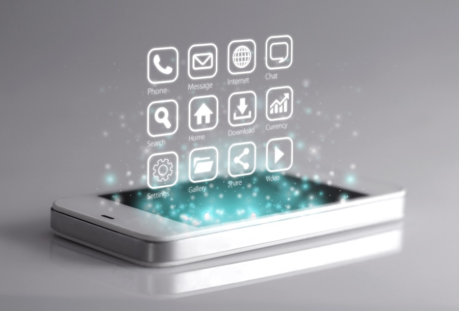 Tworzenie aplikacji mobilnych dla firm z Krakowa, Warszawy, Katowic