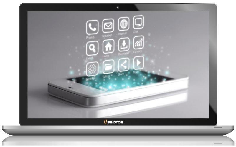 Aplikacje mobilne dostosowane do potrzeb klienta