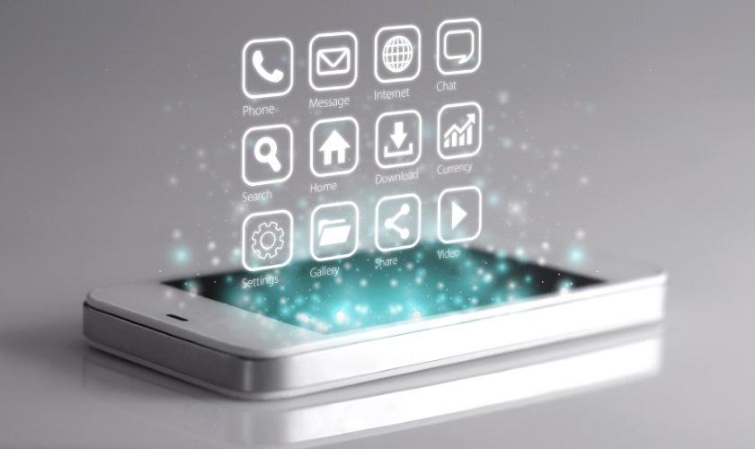 Projektowanie i realizacji aplikacji mobilnych